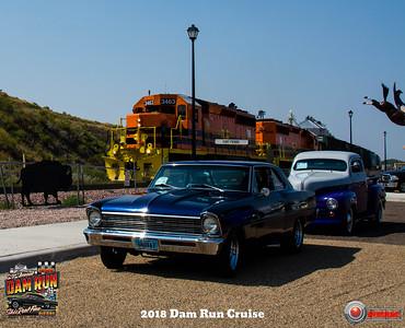 2018 Dam Run Cruise