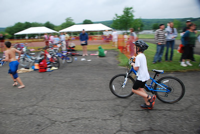 Dam Tri Junior Triathlon