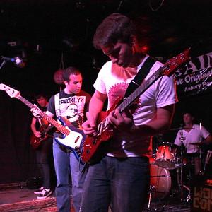 Damascus - Live at The Saint  |  06/29/2011