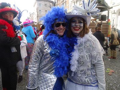 carnavalszoondag, 02-03-14