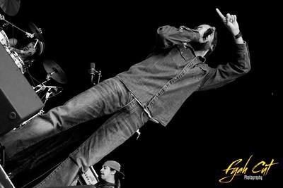 Damian Marley Live at Grönalund | Friday 17.7.2015 | Fyah Cut Photography