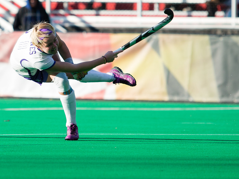 NCAA Field Hockey: Albany vs Wake Forest