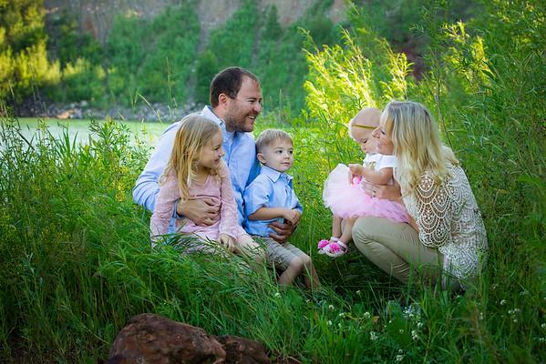 Damyanovich Family