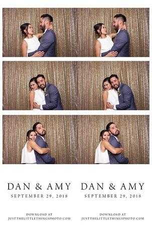Dan & Amy