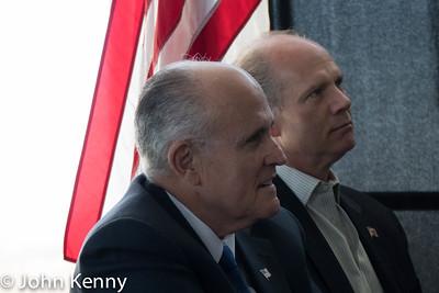Giuliani & Donovan