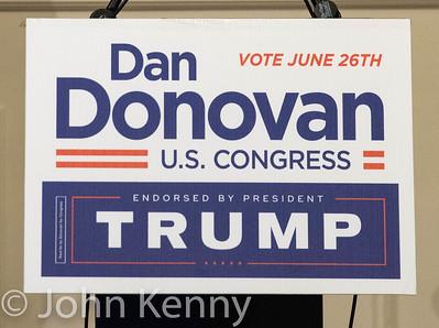 Donovan Primary Night 6/26/18