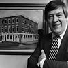 Dan Leahy's  law office was in the Kearney Square block that once housed Kennedy's Butter and Eggs.<br /> SUN/FILE PHOTO