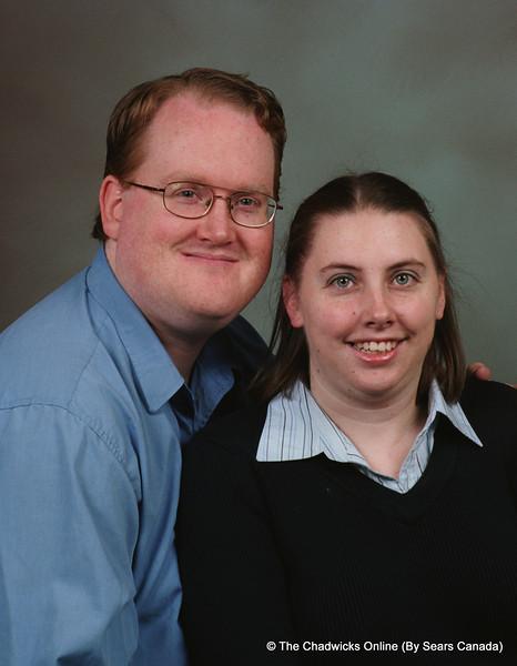 Dan & Nicole