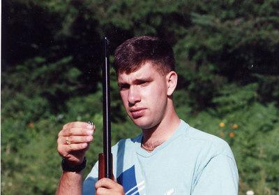 Dan Hunting