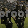 Date: 8/25/2007<br /> Location:  Sycamore, Illinois<br /> <br /> Caption:   Chronicle photo ERIC SUMBERG<br /> <br /> Summary: Sycamore Spartans football opener against the Streator Bulldogs at Sycamore High School