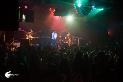 Dan Talevski | Sugar Nightclub | Victoria BC