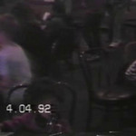 Video Archive Clip 1992 (4) - Yaden, Alexandria R. - Alex's 2nd Birthday (April 4) at Chuck E. Cheese's - Tacoma, WA - Danny (Age 13), Matthew (Age 10), Jacob (Age 7), Steven (Age 3) - Mixed Relations Series - Edited in April 1992 (8 min 41 sec)