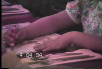 Video Archive Clip 1994 (4) - Yaden, Alexandria R. - Alex's 4th Birthday (April 4) - Chi-Chi's Mexican Restaurant - Mansfield, OH - Danny (Age 15), Matthew (Age 12), Jacob (Age 9), Steven (Age 5) - Original VHS Series (8 min 19 sec)