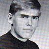 """Dan Yaden, Sr. - 1970 (Spring) - Age 16 - Fruitspur Yearbook Photo - Selah High School - Selah, WA - From 1970 """"Fruitspur"""" Yearbook"""