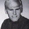 Dan Yaden, Sr. - 1971 (Spring) - Age 17 - Junior Yearbook Photo - Selah High School - Selah, WA - From 1971 Fruitspur Yearbook