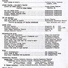 Dan Yaden, Sr. - 1978 (Fall) - Age 24 - Theatrical resume - New York, NY