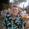 Dan Yaden, Sr. - February 2012 - Age 58 - Norandex Maui 2012 Contractor Trip - Hyatt Regency Maui Resort & Spa - Lahaina, Maui