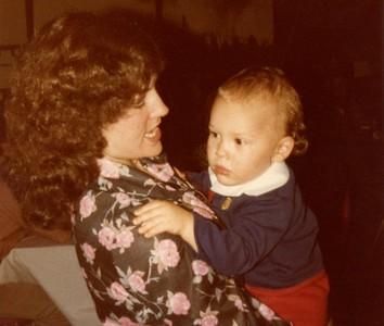 Dan Yaden, Jr. Photos 1979