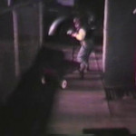 Dan Yaden, Jr. Video 1982 - 8mm Series