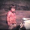 Video Archive Clip 1983 (6) - Yaden, Daniel C. Jr. - Danny (Age 5) Catching Fish with Grandpa Dave - Washington State - 8mm Series (46 sec)