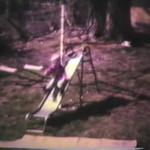 Dan Yaden, Jr. Video 1983 - 8mm Series
