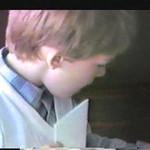 Dan Yaden, Jr. Video 1987 - Mixed Relations Series