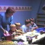 Dan Yaden, Jr. Video 1990 - Original VHS Series