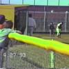 Video Archive Clip 1993 (4) - Yaden, Daniel C. Jr. - Danny (Age 15) Plays Junior Varsity Baseball - Mansfield Senior vs Lexington - Lexington High School - Lexington, OH - Original VHS Series (9 min 58 sec)