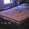 Video Archive Clip 1994 (4) - Yaden, Daniel C. Jr. - Danny's 16th Birthday (April 20) - Park Avenue West Home - Mansfield, OH - Matthew (Age 12), Jacob (Age 9), Steven (Age 5), Alex (Age 4) - Original VHS Series (9 min 15 sec)