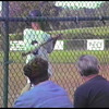 Video Archive Clip 1995 (8) - Yaden, Daniel C. Jr. - Age 17 - Danny plays summer baseball - Mansfield, OH - Original VHS Series (4 min 16 sec)
