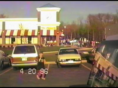 Dan Yaden, Jr. Video 1996