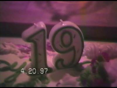 Dan Yaden, Jr. Video 1997