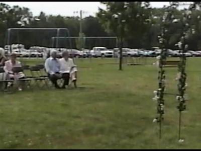 Dan and Trish 2002