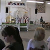 "Video Archive Clip 1998 (August 26) - Yaden Clogging - Steven (age 10, 3rd from left) dances ""Still In Love With You"" routine.  Dan (front row, far right) is also dancing the routine but out of view most of the routine (thank goodness!) - Free Spirit Cloggers Performance at the Randolph Fair - Randolph, OH - Clogging Memoirs Series (3 min 43 sec)"