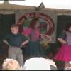 Video Archive Clip 1997 (8) - Yaden, Jacob (Age 12) & Steven (Age 9) - Jacob & Steven perform at The Bob Evans Farm Festival - Rio Grande, OH - Clogging Memoirs Series (4 min 14 sec)