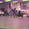 "Video Archive Clip 1996 (3) - Yaden Clogging - Julie (front row, center), Jacob (age 11; front row, right) & Steven (age 7; middle row, right) Clog to ""Cotton-Eye Joe"" - Buckeye Country Cloggers - Bellville, OH - Clogging Memoirs Series (3 min 58 sec)"