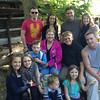 Yaden Get-Together - October 20, 2013 - Nashville, IN<br /> <br /> Front row L to R:<br /> <br /> Alyssa (age 11 in two days) - Daughter of Dan & Trish Yaden<br /> Taylor (age 8) - Daughter of Dan & Trish Yaden<br /> Cole (age 18 mos) - Son of Dan & Trish Yaden<br /> Kylie (age 7) - Daughter of Dan & Trish Yaden<br /> <br /> Middle row L to R:<br /> <br /> Jake (age 6) - Son of Jake & Kristi Yaden<br /> Julie & Dan Yaden, Sr. (both age 59)<br /> Steve Yaden (age 25)<br /> <br /> Back row L to R:<br /> <br /> Jake (age 29) & Kristi Yaden<br /> Dan (age 35) & Trish Yaden