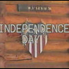Video Archive Clip 2001 (July 4) - Yaden, Dan & Julie (age 47) - George the Pit Bull rides in the Storm Mountain 4th of July Parade with Jake (age 16) and Alex (age 11) - Drake, CO - Original VHS Series (5 min 34 sec)