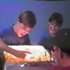 Danny's 13th birthday