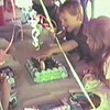 Steven's 6th birthday party with friends