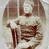 Great Uncle Pug killed in action October 5, 1918