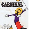 "Dan Yaden - 1970 (May) - Age 16 - Program cover for ""Carnival"" - Played role of Dr. Glass - Selah High School - Selah, WA"