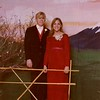 Dan Yaden & Julie Schreiner - 1970 (Fall) - Age 16 - Selah High School Prom - Selah, WA<br /> <br /> Dan's note:<br /> <br /> This prom was the first milestone.  Julie had warned me when we first started dating that the longest she'd ever gone steady with a boy was just under three months.  As we were approaching that 3-month mark I was getting pretty nervous, but I figured if we could just make it to the Junior Prom at Selah High School it would put us past the 3-month curse and I'd have accomplished what no boy before me had been able to achieve.......I made it!