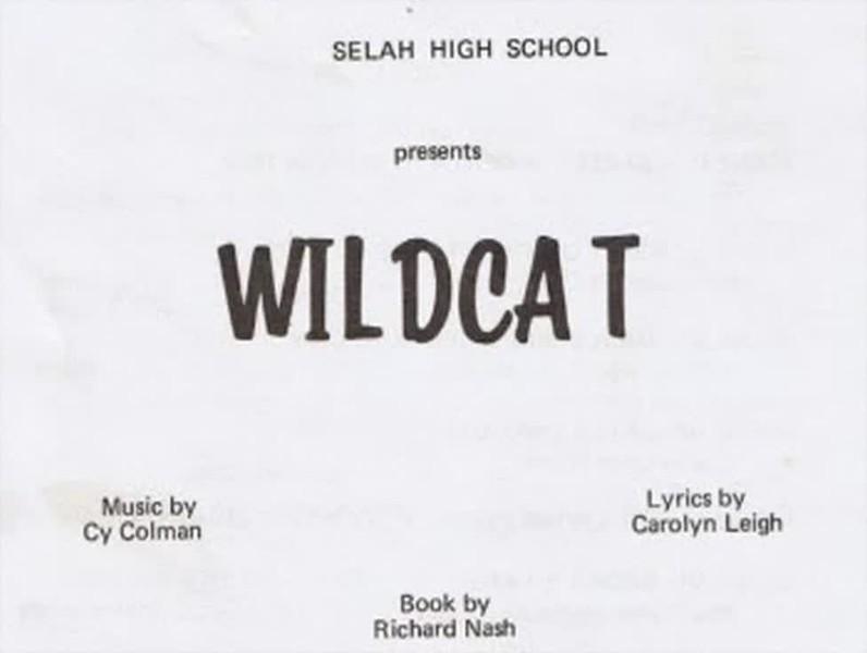 """""""WILDCAT"""" Excerpts"""