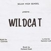 """WILDCAT"" Excerpts"