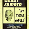 "Dan Yaden, Sr. - 1976 (March) - Age 22 - As Alfred in ""My Three Angels"" starring Cesar Romero - Cirque Dinner Theatre Program - Seattle, WA"