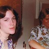 "Julie & Dan Yaden - 1976 (April) - Age 22 - ""My Three Angels"" cast party - Dan played the role of Alfred - Cirque Dinner Theatre - Seattle, WA <br /> <br /> Dan's note:<br /> <br /> Cesar liked Julie.  He thought she was very pretty and used to kid me about how a guy like me could end up with a gal like her.  He'd shake his head and speculate that her eyesight must be poor...."