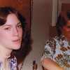 Audio Archive Clip 1977 (Jan) - Yaden, Dan & Julie (both age 22) - January 8 Pizza Talk from New York City (8 min 20 sec)