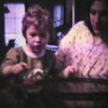 Video Archive Clip 1980 (Dec) - Yaden, Dan & Julie (both age 26) - Christmas Day at the Queen Ave and Schreiner homes - Yakima, WA - Danny (age 2) - 8mm Series (3 min 52 sec)