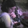 Video Archive Clip 1980 (July/Aug) - Yaden, Dan & Julie (both age 26) - Family barbecue & pool play at the Summitview Extension rental house & Selah farmhouse before the deck and bathhouse were added - Danny (age 2) - Yakima & Selah, WA - 8mm Series (3 min 40 sec)<br /> <br /> The party animals in order of appearance (sort of):<br /> <br /> Mark (Bud) Schreiner (age 61)<br /> Betty Yaden (age 52)<br /> Dave Yaden (age 59)<br /> Mark Yaden (age 24)<br /> Art & Millie Schneider<br /> Hilda & Charlie Skone